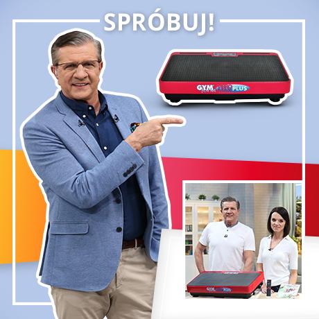 VibroMax Plus w ofercie TV Okazje EXTRA