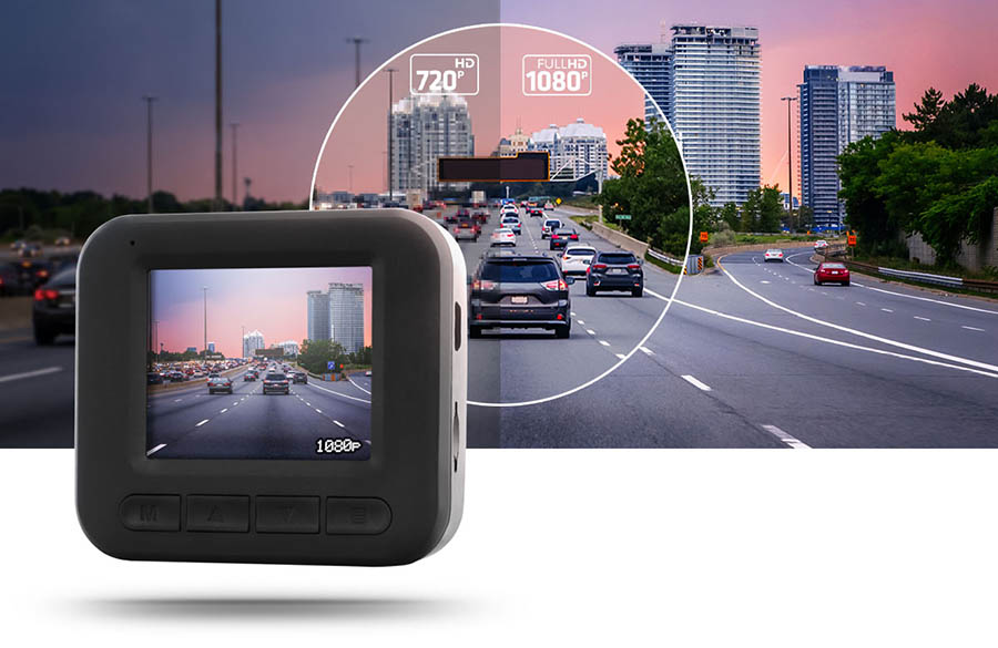 kamera samochodowa z3
